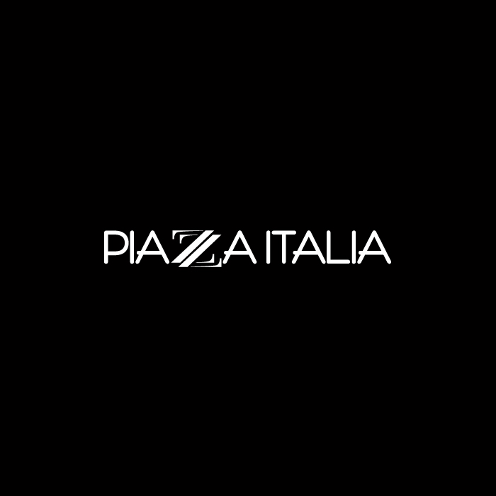 Black Friday Piazza Italia!